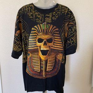 NEW Universal Studios The Mummy Shirt 2XL